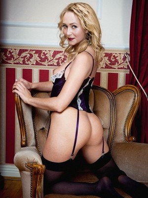 Free Nude Celeb Hayden Panettiere 23 pic