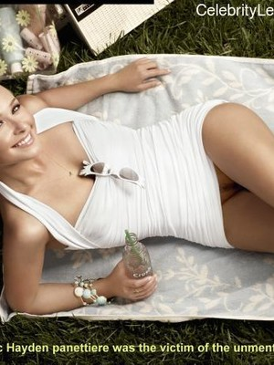 Free Nude Celeb Hayden Panettiere 7 pic