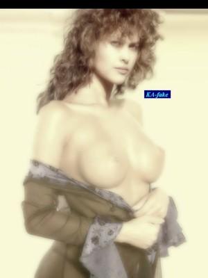 Avsar nackt Huelya  Turkish Porn