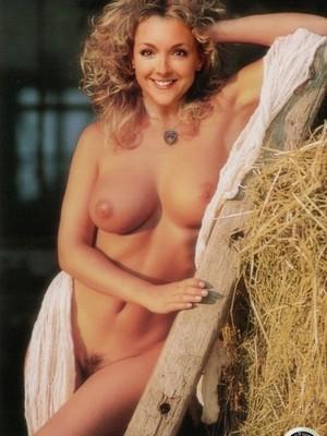 Krakowski  nackt Jane Jane Krakowski