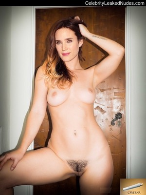 Jennifer Connelly celebrity nudes