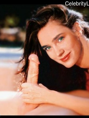 Celebrity Nude Pic Jennifer Connelly 11 pic