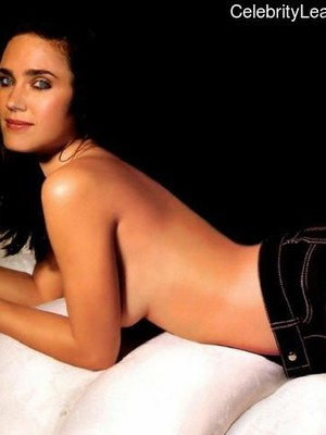 fake nude celebs Jennifer Connelly 6 pic