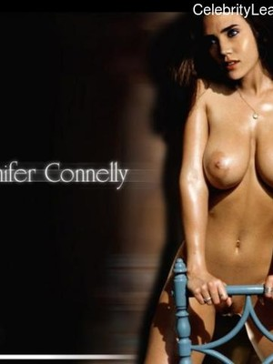 Naked Celebrity Pic Jennifer Connelly 7 pic