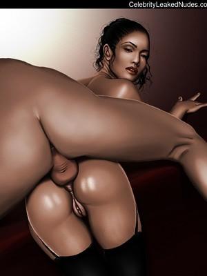 Olivia nackt Lopez Olivia Wilde