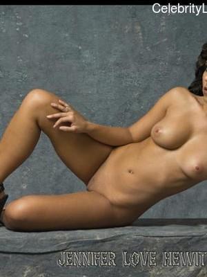 Naked Celebrity Pic Jennifer Love Hewitt 27 pic