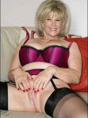 Joan Lunden naked celebrities