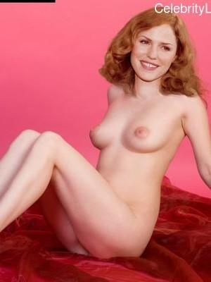 Jorja Fox nude celebrity pictures