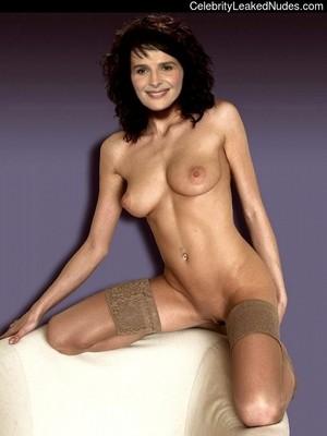 Juliette Binoche fake nude celebs