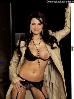 Binoche nackt juliette Juliette Binoche