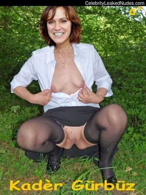 Kader Gurbuz  nackt