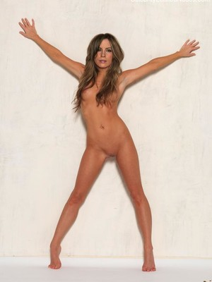 Kate Beckinsale celebrities naked