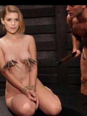 Best Celebrity Nude Kate Mara 1 pic
