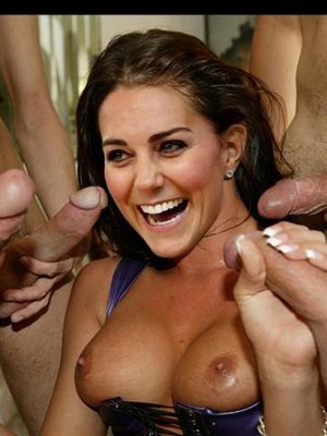 Naked celebrity picture Kate Middleton 5 pic