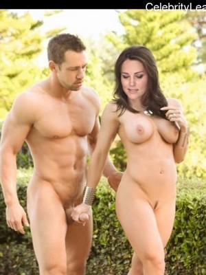 Kate Middleton naked celebritys