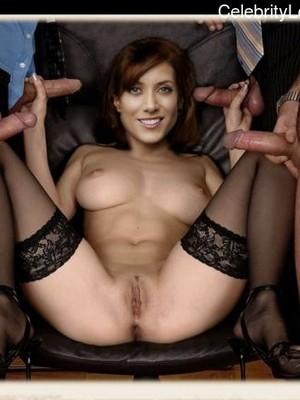 Celeb Nude Kate Walsh 6 pic