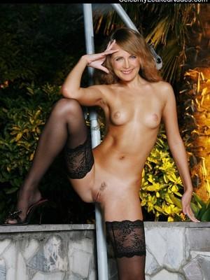 Katie Derham fake nude celebs