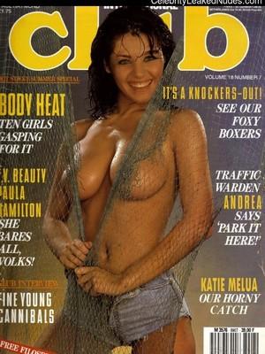 nackt Melua Katie Katie Holmes