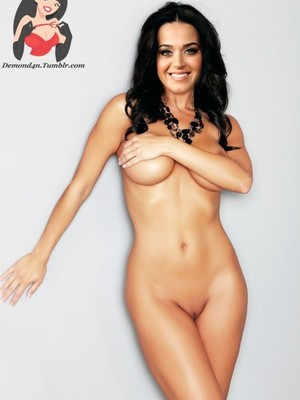 Katy Perry naked celebrities