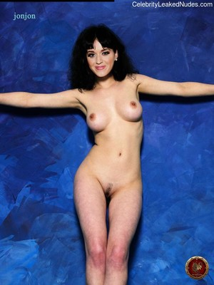Katy Perry nude celebrity
