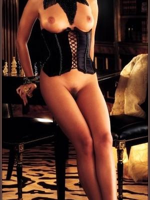 Keira Knightley naked celebrities