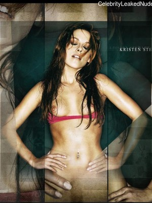 Kristen Stewart celebrity naked