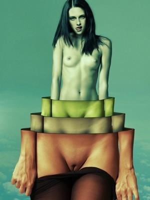 Free Nude Celeb Kristen Stewart 5 pic