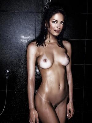 Kristin Kreuk free nude celebs
