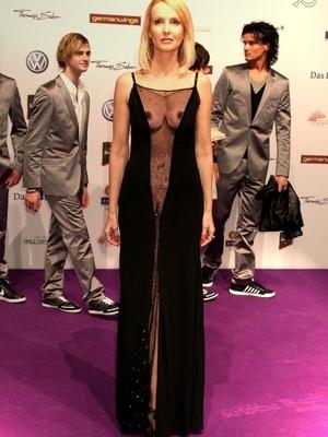 Kristina Bach naked celebrities