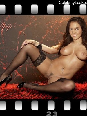 celeb nude Lacey Turner 14 pic