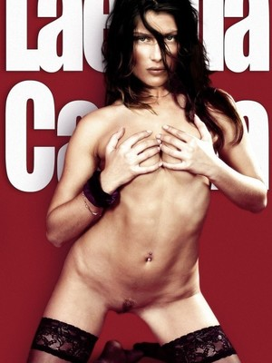 Naked Celebrity Pic Laetitia Casta 31 pic