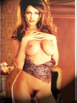 Celebrity Leaked Nude Photo Laetitia Casta 27 pic