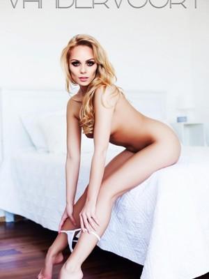 Celeb Nude Laura Vandervoort 12 pic