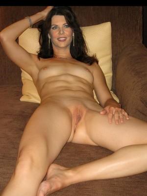 Lauren Graham porn