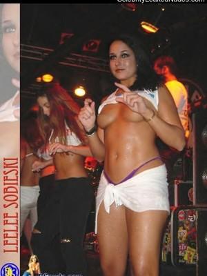 fake nude celebs Leelee Sobieski 24 pic