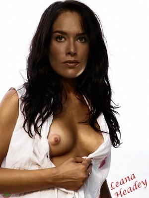 Lena Headey celebrities naked