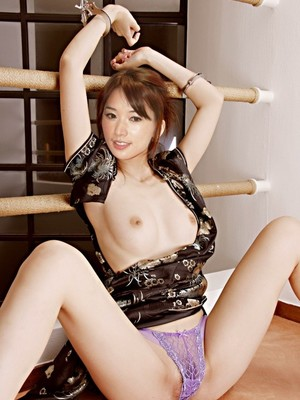 Lin Chi Ling nude fakes