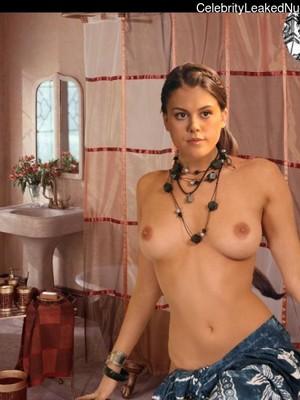 Lindsey Shaw nude celebs