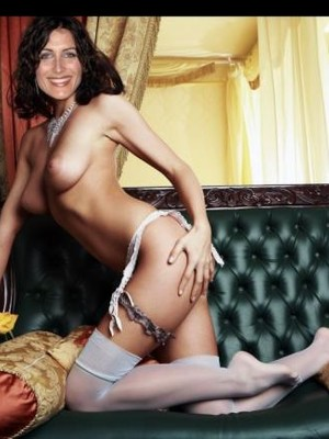 Free nude Celebrity Lisa Edelstein 25 pic