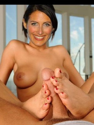 Naked celebrity picture Lisa Edelstein 26 pic