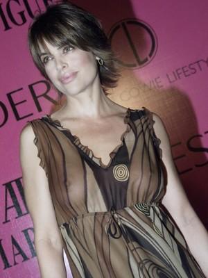 Newest Celebrity Nude Lisa Rinna 2 pic