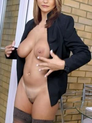 Loughlin  nackt Lori Brooke Shields,
