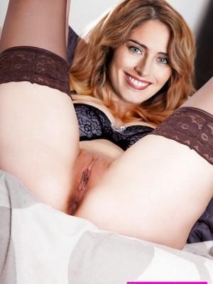 Maria Elena Boschi naked