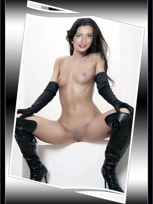 Nude Celeb Maria Sittel 5 pic