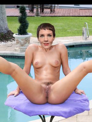 Maria Veitola nude celebrities