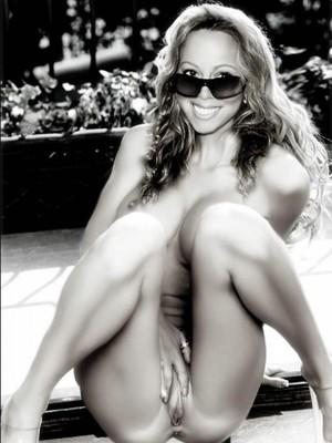 Morvant nackt Mariah  Mariah Morvant