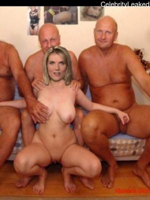 Slomka nackt Marietta  Marietta Slomka