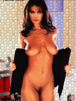 Marina Perez  nackt