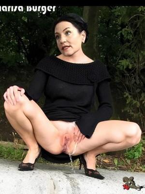nackt Ramirez Marisa 43 Sexy