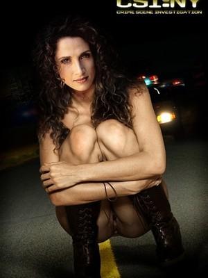 Melina Kanakaredes celeb nudes